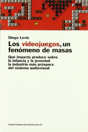 LOS VIDEOJUEGOS, UN FENÓMENO DE MASAS. Qué: Diego Levis