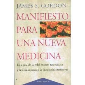 9788449304187: Manifiesto para una nueva medicina