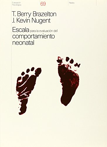 9788449304293: Escala Comportamiento Neonatal (Evaluacion Psicologica/ Psychological Evaluation) (Spanish Edition)
