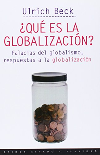 9788449305283: Que es la globalizacion / What is Globalization (Spanish Edition)