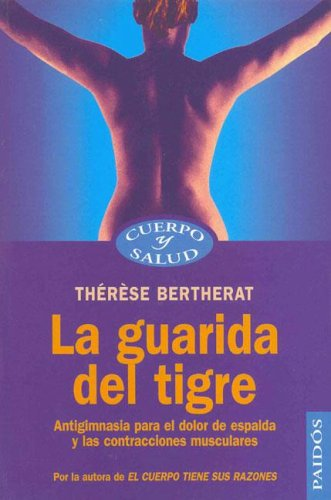 9788449305894: La guarida del tigre / Tiger's Lair (Spanish Edition)