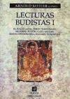 9788449306198: 1: Lecturas budistas / Buddhist Reading (Spanish Edition)