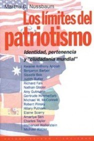 Los limites del patriotismo / The Limits of Patriotism (Spanish Edition) (8449306752) by Nussbaum, Martha C.
