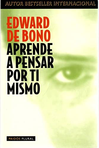 9788449306938: Aprende a pensar por ti mismo / Learn to Think for Yourself (Spanish Edition)