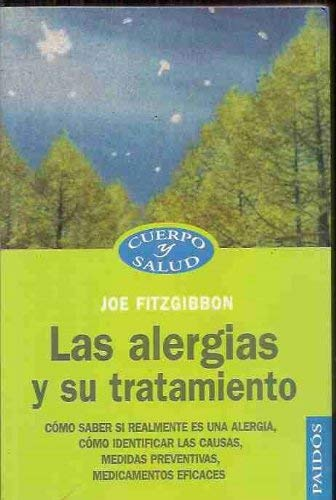 9788449306969: Las alergias y su tratamiento / Allergies and Treatment (Spanish Edition)