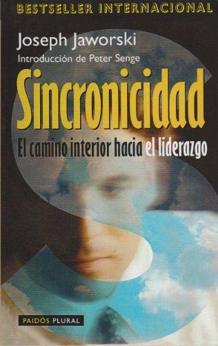 9788449307751: Sincronicidad / Synchronicity (Spanish Edition)