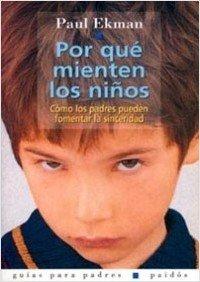 9788449307959: Por Que Mienten Los Ninos