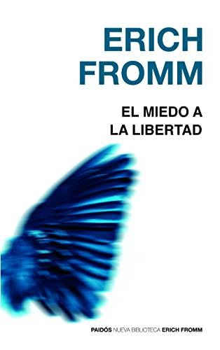 9788449308536: Miedo a la libertad, el (Biblioteca Erich Fromm)