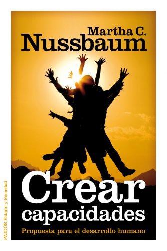 Crear capacidades (8449309883) by Martha C. Nussbaum