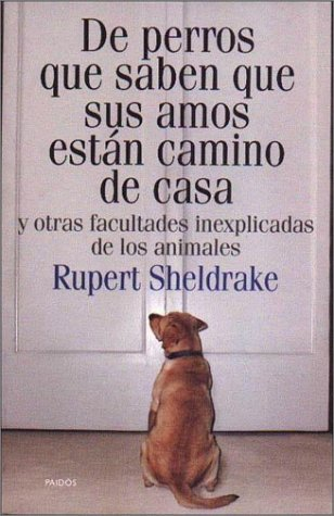 9788449310010: De perros que saben que sus amos están camino de casa