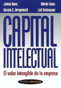 9788449310119: Capital intelectual: El valor intangible de la empresa (Paidos Empresa/Business Paidos)