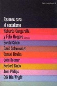 9788449311192: Razones para el socialismo (Estado Y Sociedad (paidos))