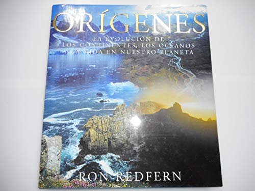 9788449311543: Origenes (Libros Singulares)