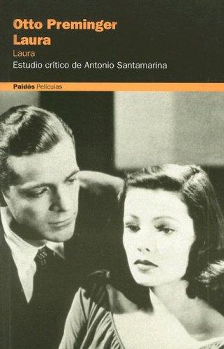 9788449311628: Laura (Peliculas / Films) (Spanish Edition)