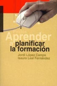 9788449311901: Aprender a planificar la formacion / Learning How to Plan the Formation (Spanish Edition)