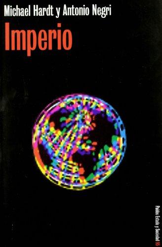 9788449312274: Imperio/ Empire (Spanish Edition)