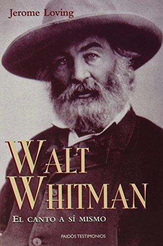 9788449312304: Walt Whitman (World Architecture)
