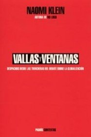 9788449313288: Vallas y ventanas / Fences and Windows (Spanish Edition)