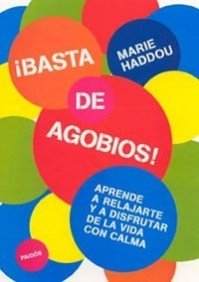 9788449313554: Basta de agobios / No More Hustle (Spanish Edition)