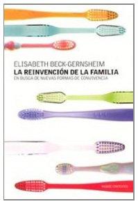 9788449314100: La reinvencion de la familia / The Reinvention of The Family (Spanish Edition)