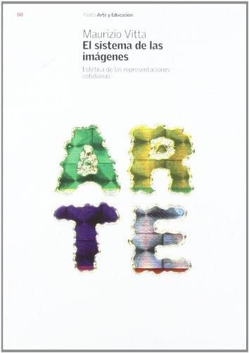 9788449314476: EL SISTEMA DE LAS IMAGENES (Educador)