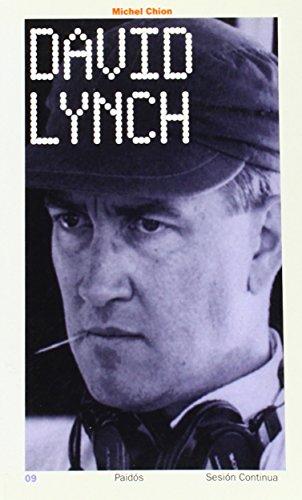 9788449314537: David Lynch (Comunicación)