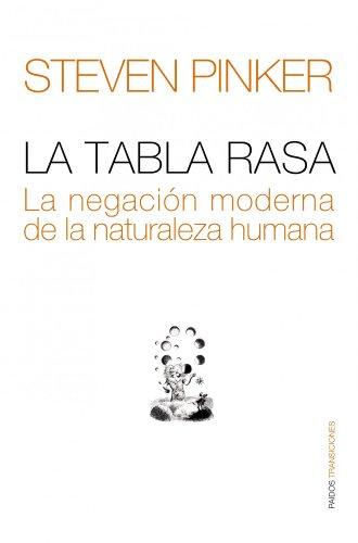 9788449314896: La tabla rasa / The Blank Slate (Spanish Edition)