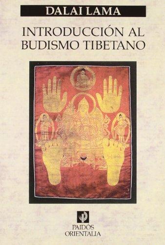 9788449315541: Introduccion al budismo tibetano (Orientalia)