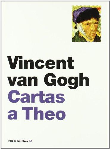 9788449315626: Cartas a Theo (Estetica (paidos))