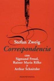 9788449315633: Correspondencia/ Correspondence: Con Sigmund Freud, Rainer Maria Rilke Y Arthur Schnitzler : Con Sigmund Freud, Rainer Maria Rilke Y Arthur Schnitzler (Spanish and English Edition)