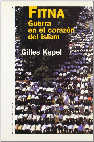 9788449316586: Fitna: Guerra en el corazon del Islam / War in The Heart of Islam (Spanish Edition)