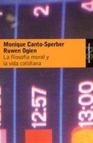 9788449317569: La filosofía moral y la vida cotidiana (Básica)