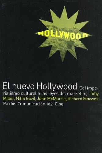 9788449317576: El nuevo Hollywood / the New Hollywood (Spanish Edition)