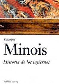 9788449318078: Historia de los infiernos / History of Hell (Paidos Surcos) (Spanish Edition)
