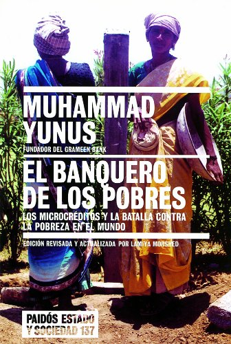 9788449318306: El Banquero de Los Pobres (Estado Y Sociedad / State and Society) (Spanish Edition)