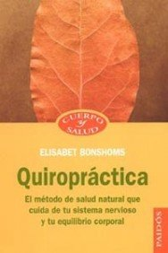 Quiropractica / Chiropratic Techniques: Vol 66: Elisabet Bonshoms