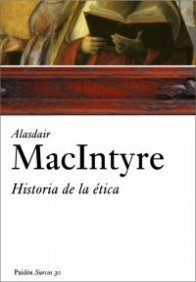 Historia de la etica / A Short: Alasdair Maclntyre