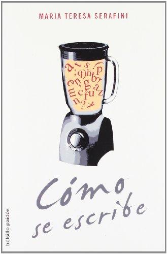 9788449319594: Como se escribe (Bolsillo/ Pocket) (Spanish Edition)