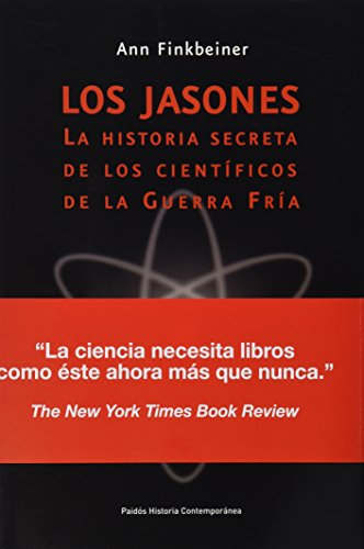 Los Jasones/ The Jasons: La historia secreta: Finkbeiner, Ann