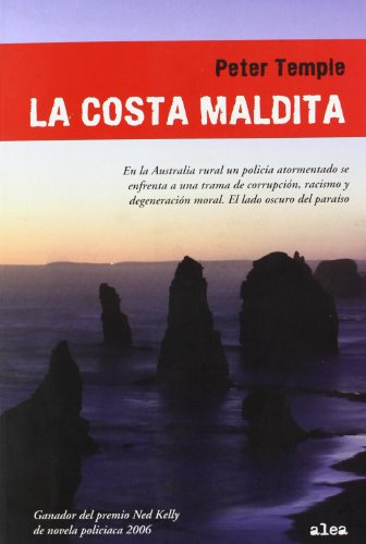La costa maldita (Spanish Edition): Peter Temple
