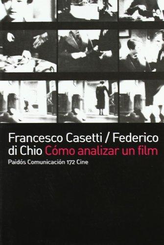 9788449320200: Cómo analizar un film / How to Analyze a Film (paidos comunicacion cine) (Spanish Edition)