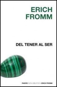 9788449320408: Del tener al ser (Spanish Edition)