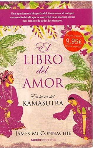 El libro del amor/ The Book of