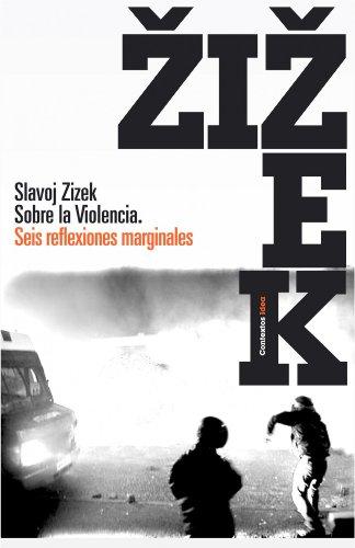 9788449322082: Sobre la violencia/ Violence: Seis reflexiones marginales/ Six Marginal Reflections (Spanish Edition)