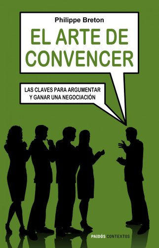 9788449322426: ARTE DE CONVENCER, EL (Spanish Edition)