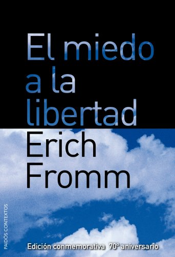 9788449322501: El miedo a la libertad (Contextos)