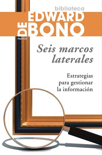 Seis marcos laterales (8449322804) by Edward De Bono
