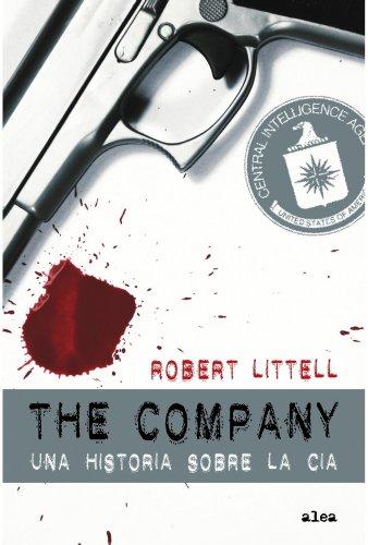 9788449322907: The Company: Una historia de la CIA (Alea)
