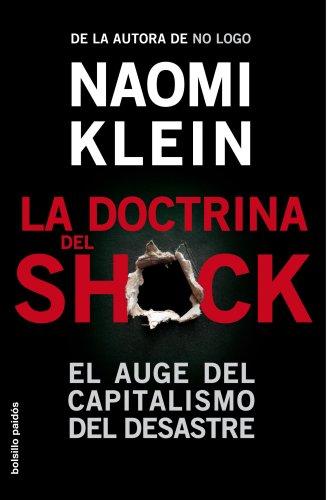 9788449323454: La doctrina del shock (Spanish Edition)