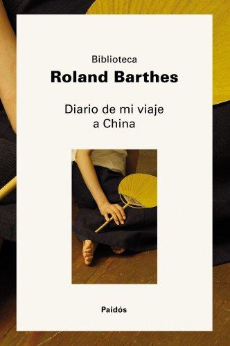 9788449323638: Diario de mi viaje a China